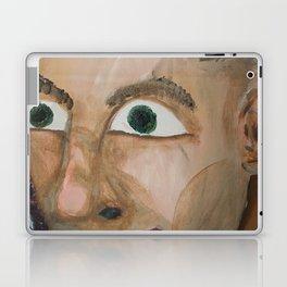 Self portrait Laptop & iPad Skin