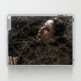 Birthing Pisces Laptop & iPad Skin