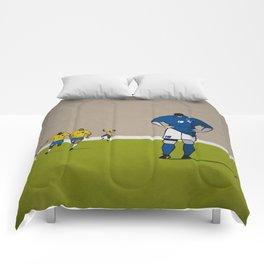 Roberto Baggio Comforters