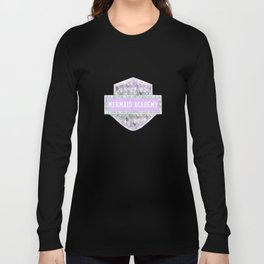 MAGIC  MERMAID Long Sleeve T-shirt