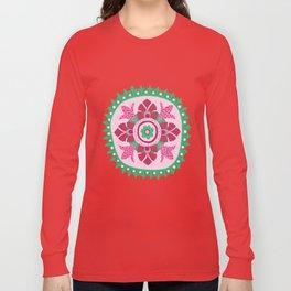 Suzani III Long Sleeve T-shirt