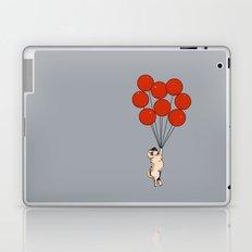 I Believe I Can Fly Laptop & iPad Skin