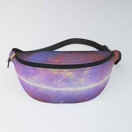 Milky Way Fanny Pack