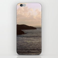 A Song For The Sea iPhone & iPod Skin
