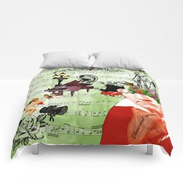 Classical music Comforters