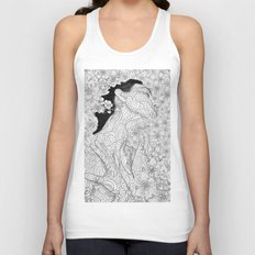 Muse and Creation Unisex Tank Top