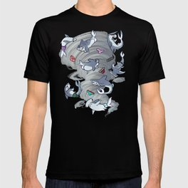 Sharkbuttnado T-shirt