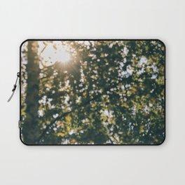 Memory of Summer Laptop Sleeve
