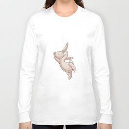 Falling Bunny 1 - Series Long Sleeve T-shirt