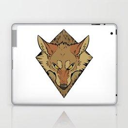 Scrappy (Color) Laptop & iPad Skin
