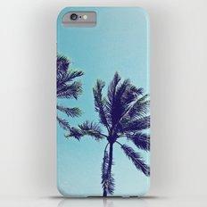 Palm Trees iPhone 6 Plus Slim Case
