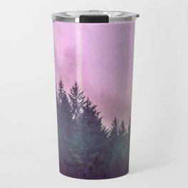 Misty Mountain Pass Travel Mug