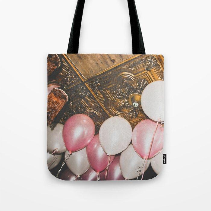 high Tote Bag