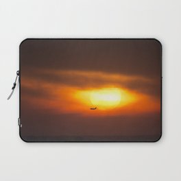Into the Sunset. Laptop Sleeve