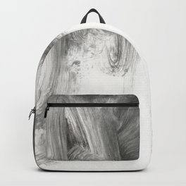 Graphite Swirl Backpack