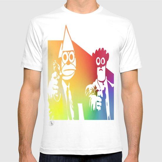 Regular Fiction T-shirt