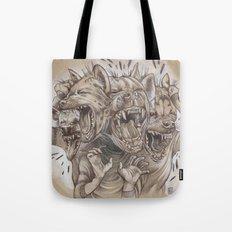 A Sense of Humor Tote Bag