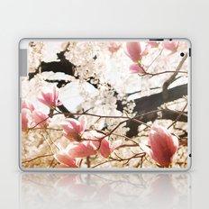 Spring Paradise Laptop & iPad Skin