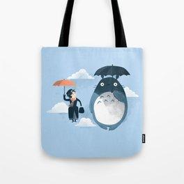 The Perfect Neighbor Tote Bag