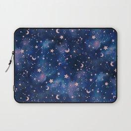 Zodiac - Watercolor Laptop Sleeve