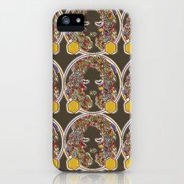 Dear Sweet Leota iPhone Case