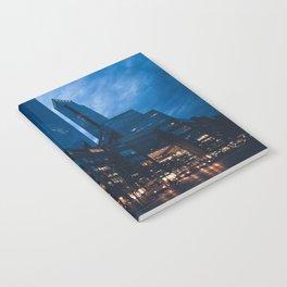 Columbus Circle Notebook