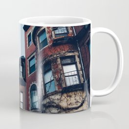 Newbury Street Coffee Mug