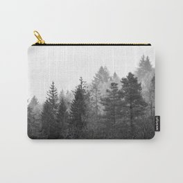 Grey day Carry-All Pouch