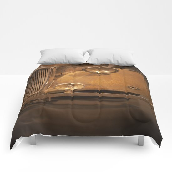 Wolseley Comforters