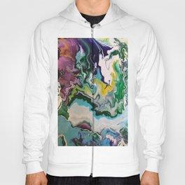 Cool Colors Hoody