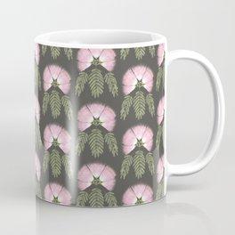 Mimosa Blooms Coffee Mug