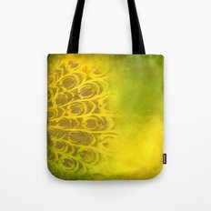Dirty feathering Tote Bag