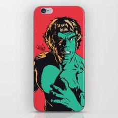 See Me Angry iPhone & iPod Skin