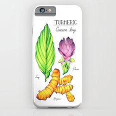 Curcuma Longa iPhone 6s Slim Case