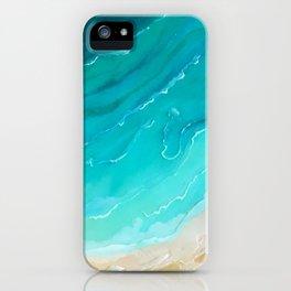 Johnny Utah iPhone Case