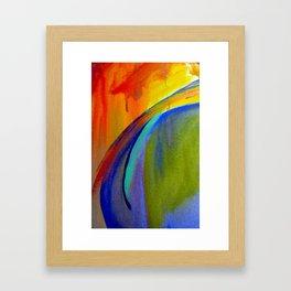 1.26 Framed Art Print