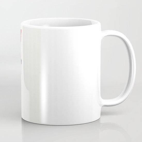 American Fox Mug