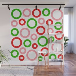 Froot Loops 04 Wall Mural