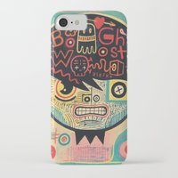 chinese iPhone & iPod Cases featuring Chinese ghost story by Exit Man