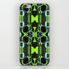 Cyber Mesh iPhone & iPod Skin