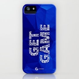 Pre-ICO Design of the Week 1 iPhone Case