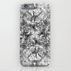 CPU (Dark T-shirt Version) iPhone 6s Slim Case