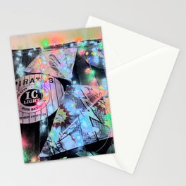 It's Electric Stationery Cards