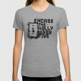 Hollywood Five T-shirt