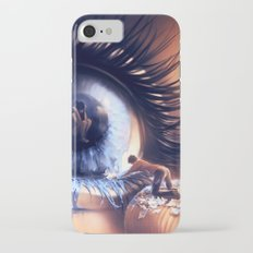 Show me love Slim Case iPhone 8