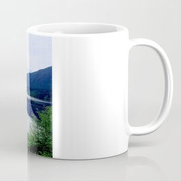 Beautiful Mountain side Coffee Mug