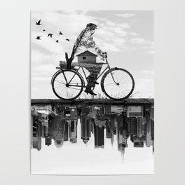 In Between Poster