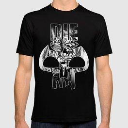 """BERNI MTG """"DIE"""" T-shirt"""