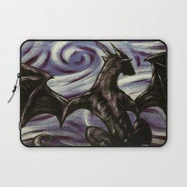 Dark Dragon Laptop Sleeve