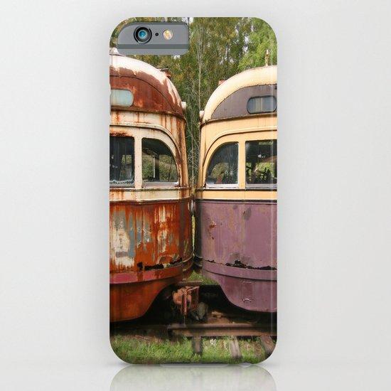 Fender Bender iPhone & iPod Case